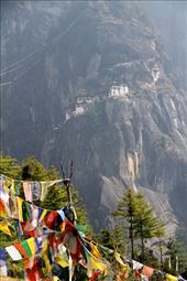 The halfway point to Tiger's Nest: by vagabondstoo, Views[197]