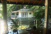 Royal River Resort, Kitulgala: by vagabondstoo, Views[326]