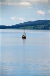 Nessy hunting? Loch Ness: by vagabondstoo, Views[134]