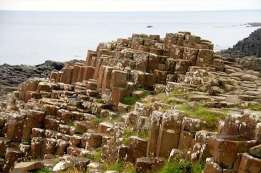 Giant's Causeway World Heritage Site