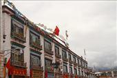Old town Lhasa: by vagabondstoo, Views[276]
