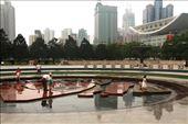 Shanghai Museum: by vagabondstoo, Views[290]