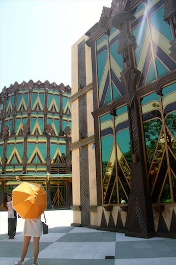 Babylon Casino, Macau