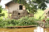 Waterfront property near Inle Lake: by vagabondstoo, Views[242]
