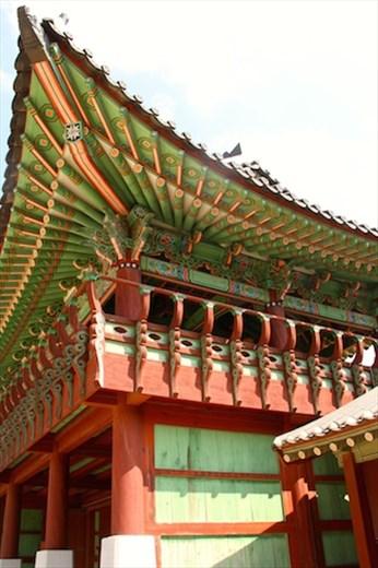 Joseon Dynasty Palace, Suwon