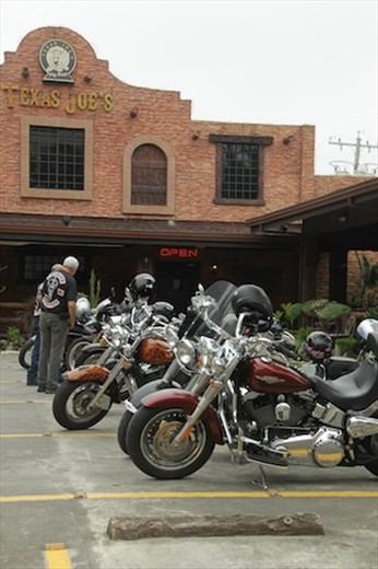 Texas Joe's Steakhouse, Subic Bay