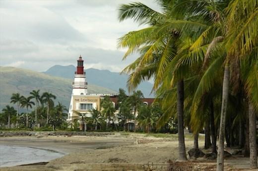 Lighthouse, Subic Bay, Luzon