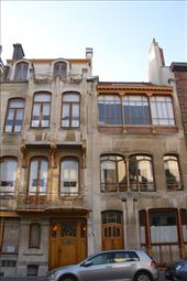 Maison & Atelier Museum, Brussels: by vagabondstoo, Views[210]