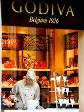 Belgian chocolate: by vagabondstoo, Views[249]