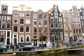 Along the canal, Amsterdam: by vagabondstoo, Views[154]
