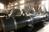 Steam engines and pumps, DF Wouda Steam Pumping Station, Lemmer: by vagabondstoo, Views[189]