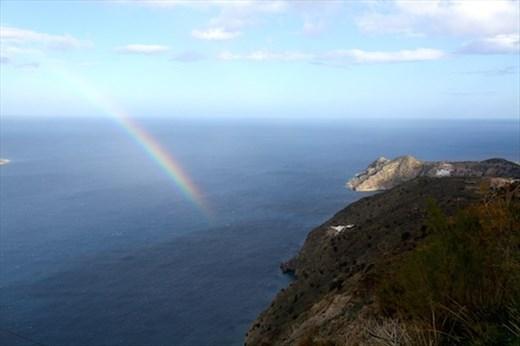 Agean rainbow
