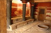 Palace of Knossos: by vagabondstoo, Views[168]