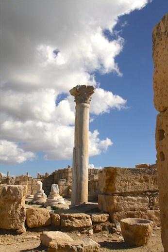 Ancient Kourian