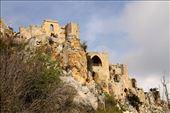 St. Hilarion castle, Kyrenia: by vagabondstoo, Views[201]