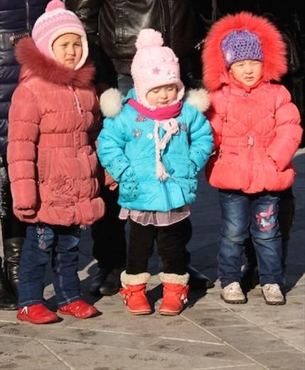 Cold Kidz, Astana