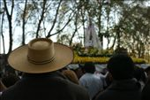 In the village Isla de Maipo the people is very devout of the Vigin Mary, specifically, the Virgen of la Merced. Every year, there is a peregrination arround the town to thank a miracle that happend almost 150 years ago.: by valeecheverria, Views[308]