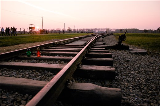 Memory Rails.