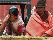 Ecuadorian women with baby: by valpro, Views[423]