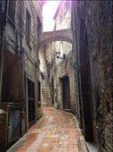 Street in Perugia.: by vangonza13, Views[437]
