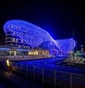 The viceroy Abu Dhabi on yas island: by veganliesa, Views[80]