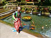 At Sabatu Temple, Bali.: by vegiterra, Views[173]