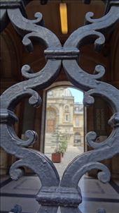 Through the gate: by viajandooso, Views[107]
