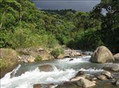 Rio Atirro before the rains: by viajerofrye, Views[143]