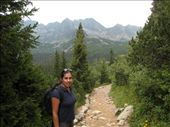 Smelling the fresh air in the Tatras: by vien_and_shaz, Views[299]