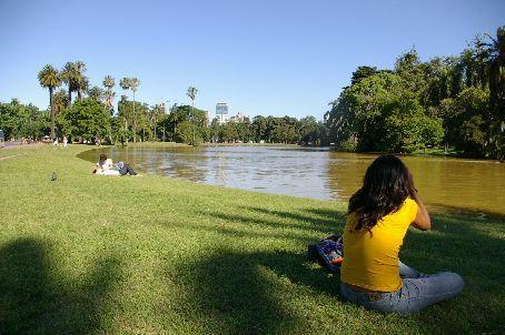 The best park ever - 3 de Febrero