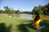 The best park ever - 3 de Febrero: by vietnamviking, Views[223]