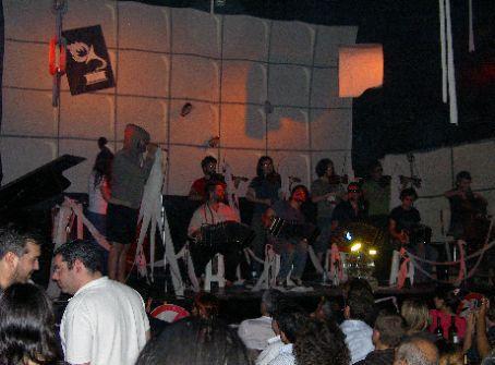 Orquesta Típica Fernandez Fierro - highly recommended