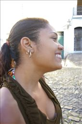 ... who happens to have the prettiest smile in Brazil: by vietnamviking, Views[243]