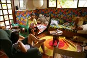 In Ariana's blurry living room: by vietnamviking, Views[391]