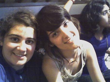 Romi, Chio & Moni
