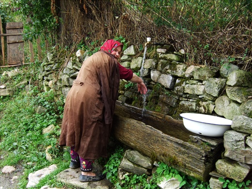 Left Alone: