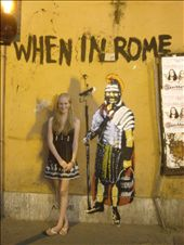 when in rome: by vivienne_and_iona, Views[257]