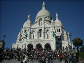 sacre coeur: by vivienne_and_iona, Views[2245]