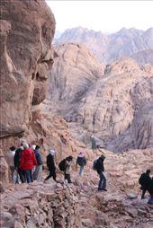 Mt. Sinai descent: by w4michael, Views[168]