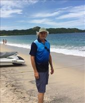 This is what I look like on Brasilito Beach: by walt, Views[151]