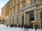 Palazzo Reale - Gamla Stan (Stoccolma): by walterperis, Views[122]