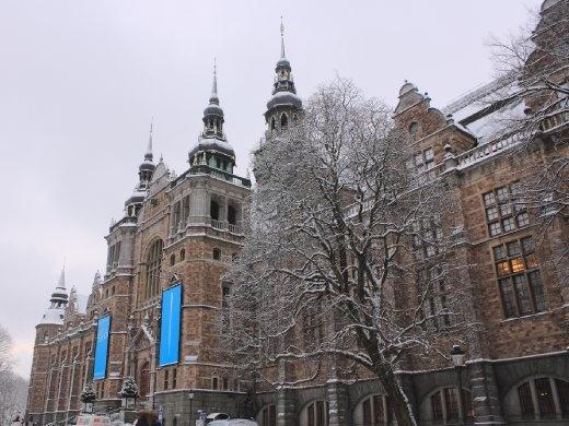 Nordiska Museet (Stoccolma)