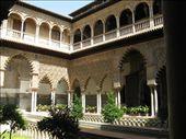 Real Alcazares (Siviglia): by walterperis, Views[141]