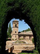 Alhambra (Granada): by walterperis, Views[154]