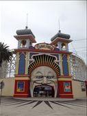 Luna Park - Melbourne: by wander-wonder, Views[65]