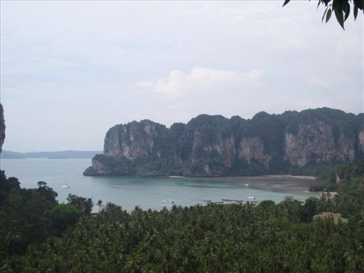 The View Point, Railay
