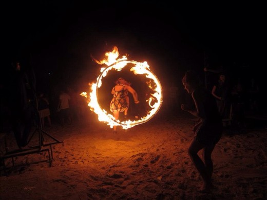 Ring of Fire, Phi Phi