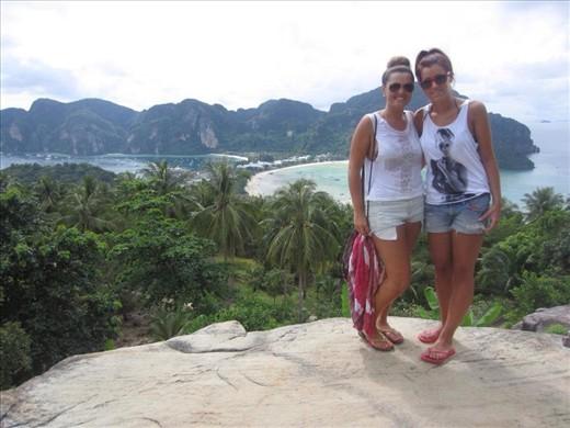Viewpoint, Phi Phi