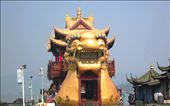 Chinese Dragon boat/resturant: by wanderlusttraveljournal, Views[109]
