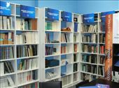 Library, a fraction of their resource material: by wayne, Views[253]